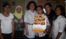 Kamapanye sarapan sehat Jakarta Utara_3